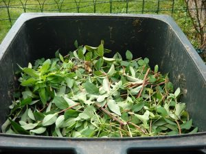 How to Make A Compost Bin